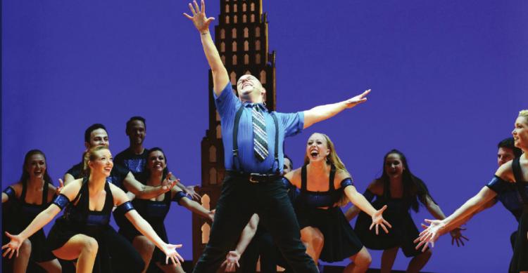 BroadwayCares