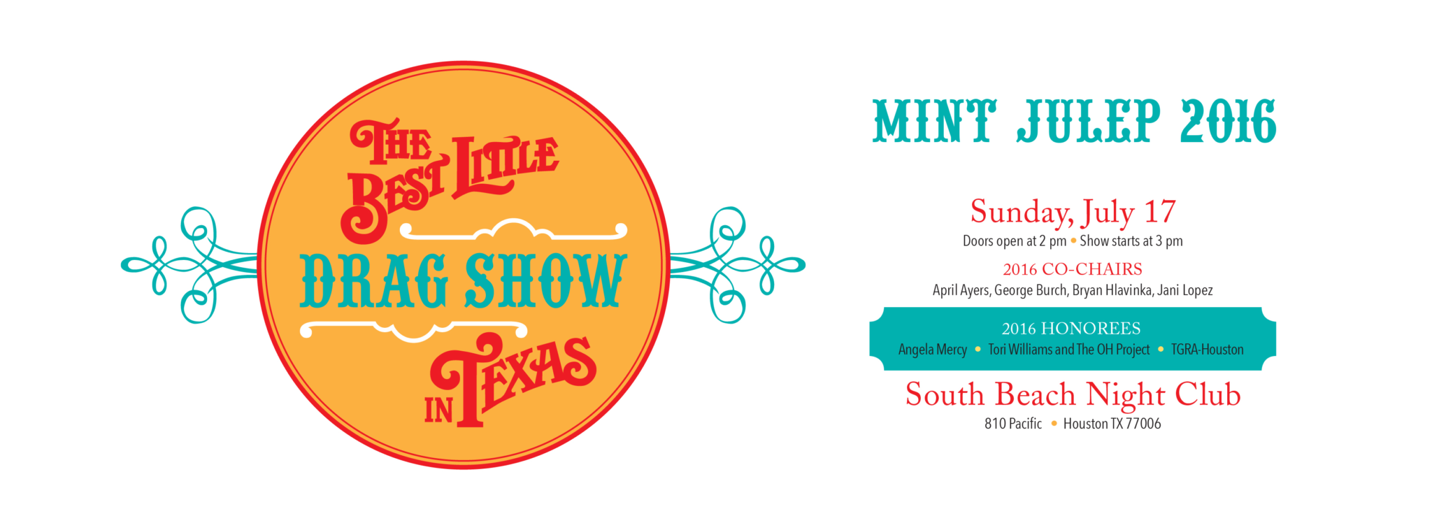 Mint Julep FB Event Cover