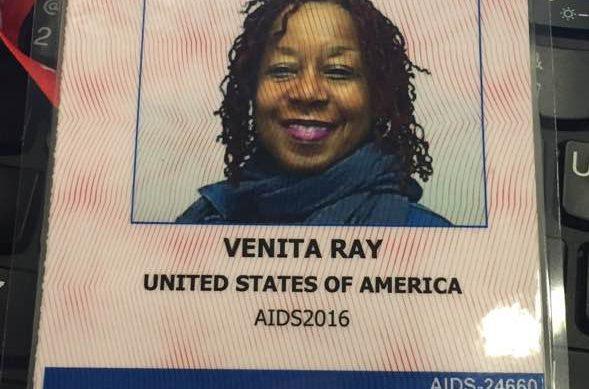 Venita-badge