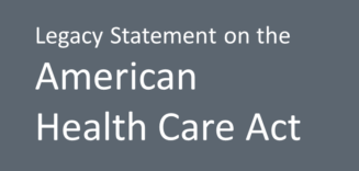 AHCA Statement