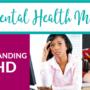 Understanding ADHD Title Adult Child