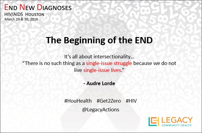 End AIDS 2