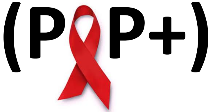 POP+ logo