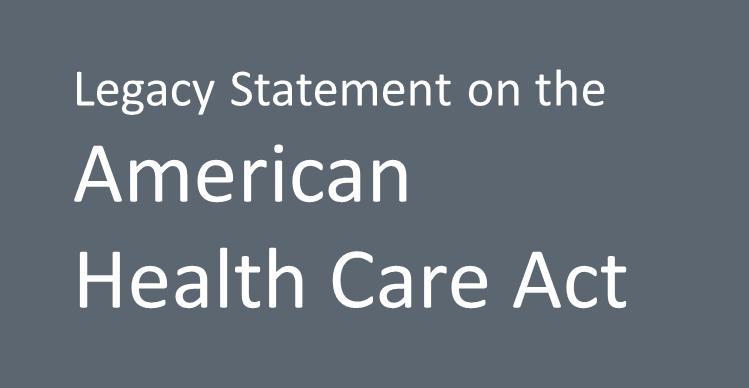AHCA Statement