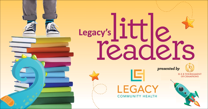 Little Readers New