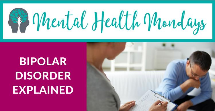 Bipolar Disorder Explained