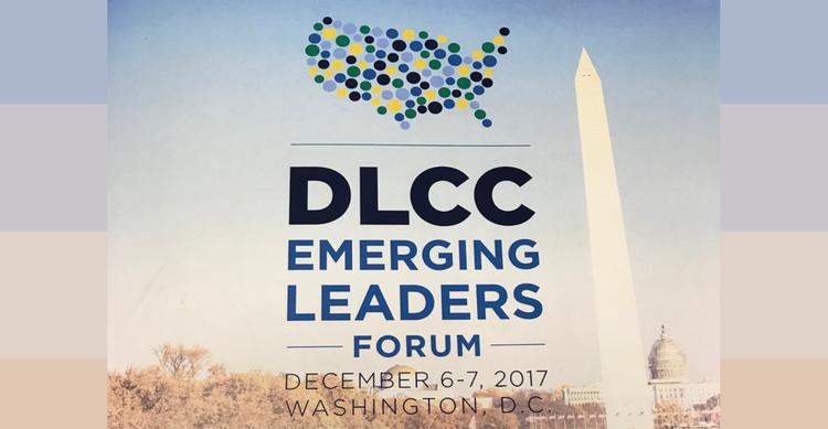 DLCC Emerging Leaders Forum