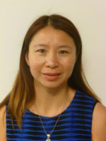 Hongmei Husted MD