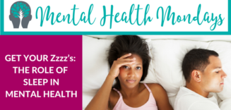 Sleep and Mental Health
