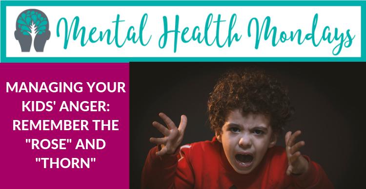 MHM-Managing Kids Anger