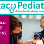 Legacy Pediatrics Your Child and Flu Vaccine
