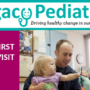 Legacy Pediatrics First Baby Dental Visit