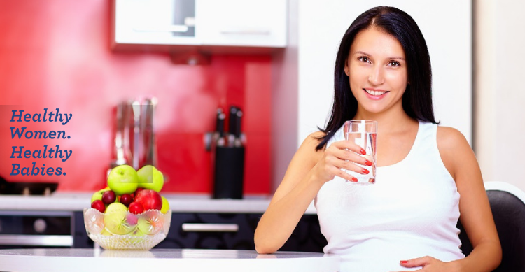 Healthy Pregnancy Eating