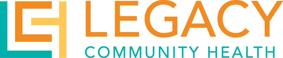 Legacy Community Health Services logo